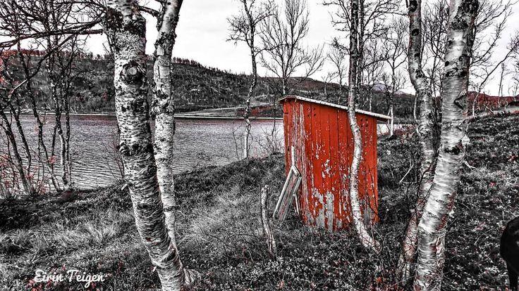 #natur #nordnorge #nature and #rustic #outdoortoilet in the #mountain #northernnorway #EirinTeigen #thenordicfeel #liveautentic #earthpix #mittnordnorge #ig_nordnorge #norgebilderno #norgebilder #purenaturepictures #gmn #photooftheday #utno #liveterbestute