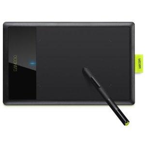 Wacom Bamboo Pen - Grafiktablett mit Stift: Amazon.de: Computer & Zubehör