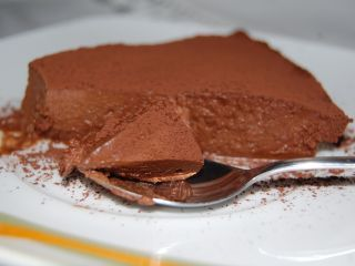 Crema de trufe de ciocolata