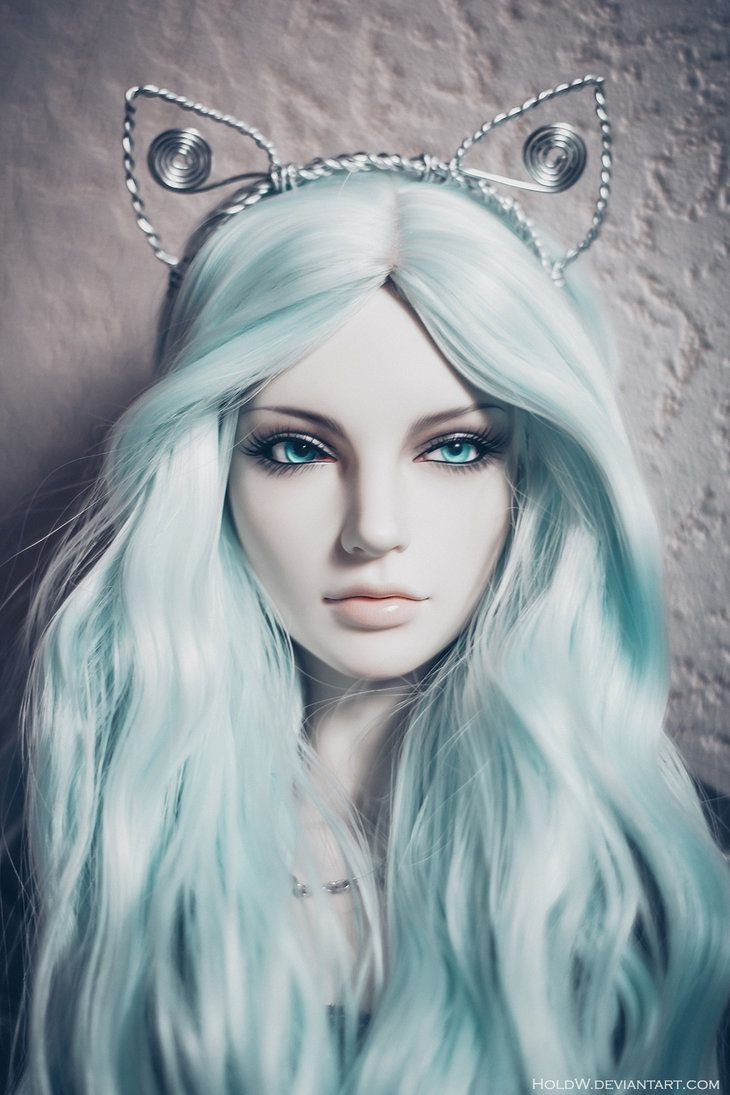 ih carina Cat's circle (3) by HoldW on deviantART | bjd ...