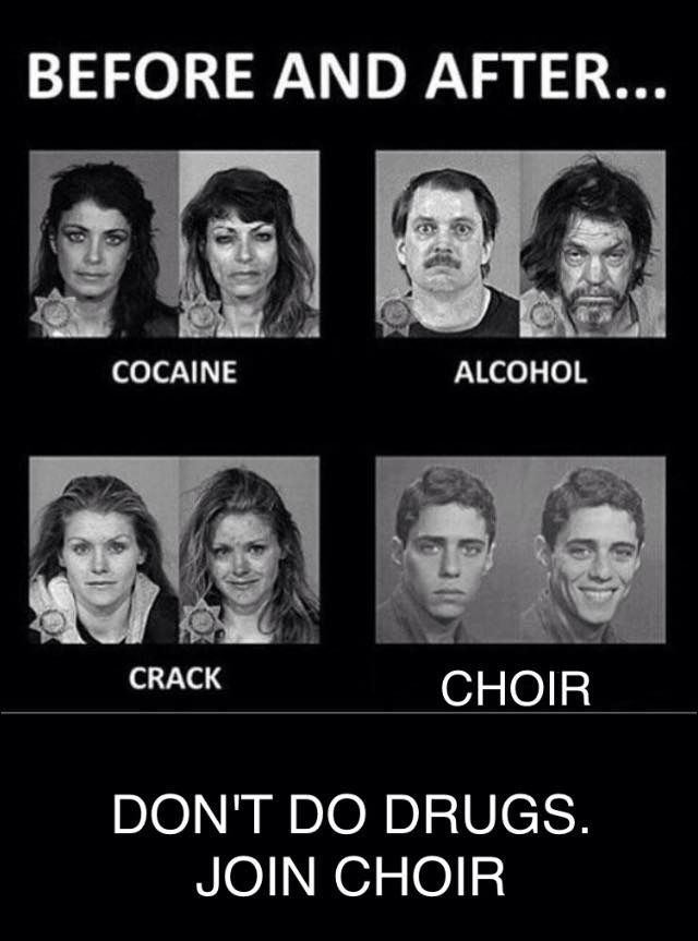 Ppppfffffftttttttt. I laughed at this too much. Choir advert guys we neeed to get the pro onto this.  #choir