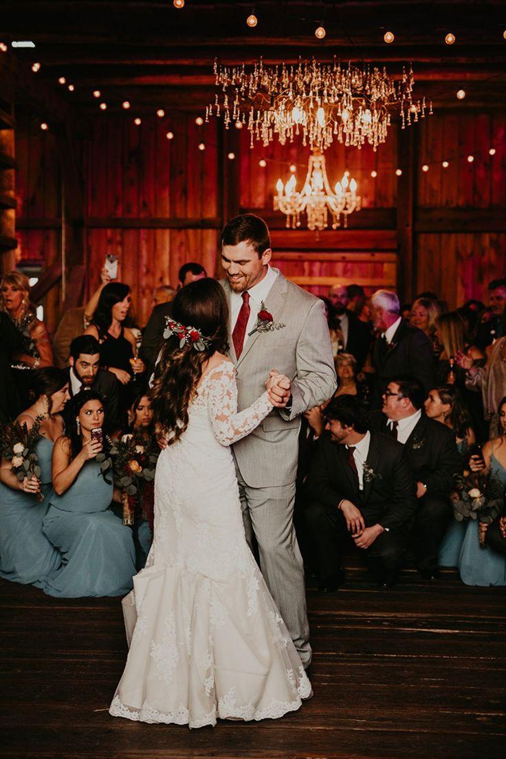 First dance romance