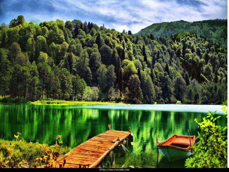 Karadeniz, Turkey