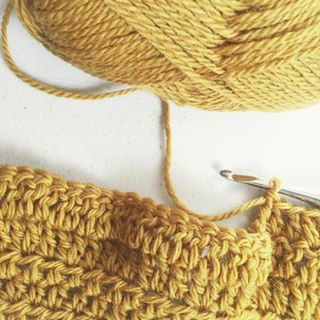 It's finally feeling like autumn, which means more of this colour #mustardyellow #crochet #madebyme #handcrafted #sustainablestore #mustard #creativelifehappylife #handmadelove #handmadeshop #handmadefashion #handmadebusiness #smallbusiness  #craftsposure #creatorslane #makersvillage #maker  #handmadeclothes  #melbournemade  #etsyseller #crochetersofinstagram #crochetlife #ourmakerlife  #madewell  #crafter #createallthethings #crochetallday #etsy #etsyseller #etsyfinds