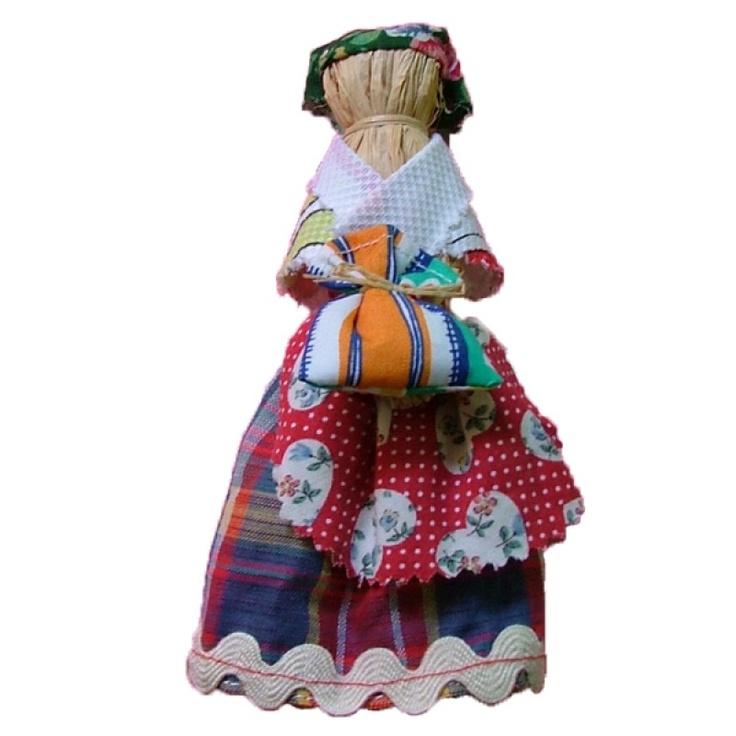 "Doll ""Vindimadeira"" (Vindimadeira)"