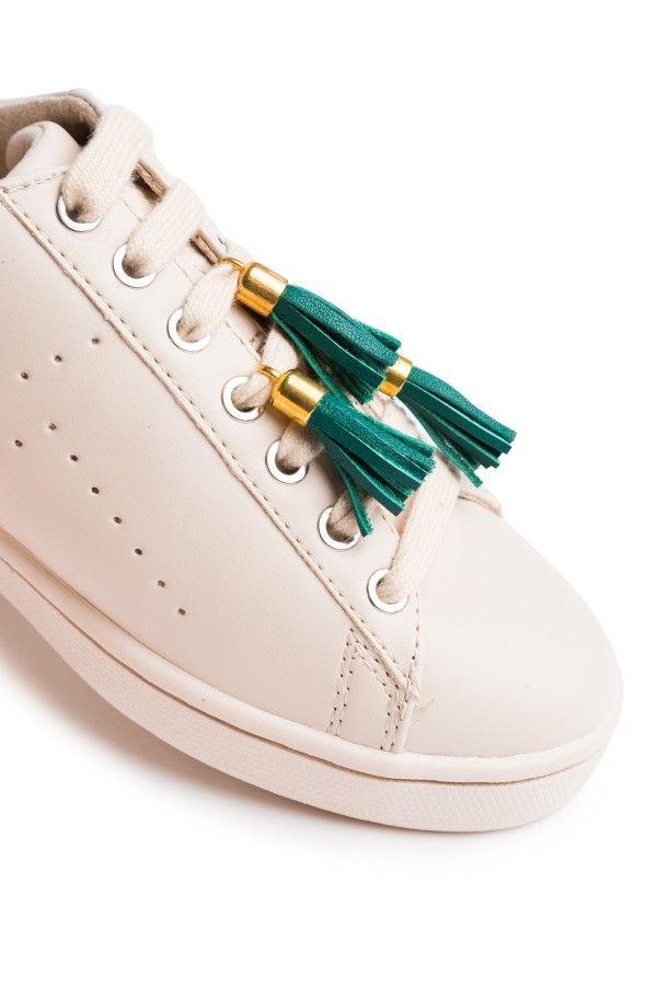 TAPI TAPI Shoe Tassel Charms — Bora Bohème
