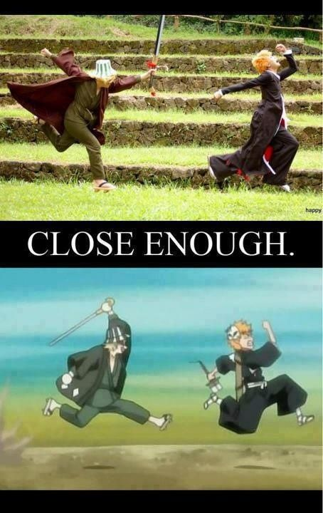 Mr. Hat and Clogs is definitely one of my favorite characters! This is so accurate <3 #Bleach