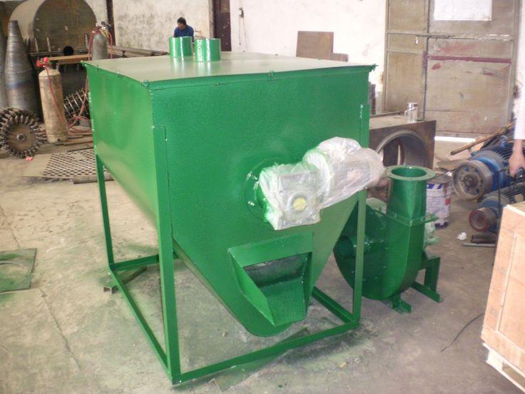 macchina di raffreddamento - deumdificazione