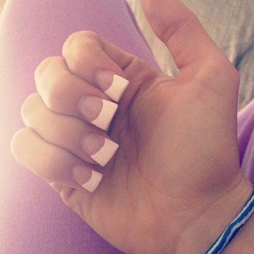flare nails | Tumblr