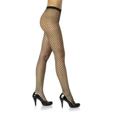 Meia calça arrastão Fabrica de Lingerie | Sexshop | Fitness | Fabricasex