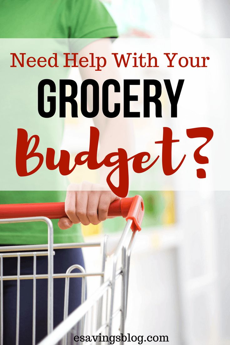Save money on groceries with these actionable tips! Need help with your grocery budget? Check it out now.