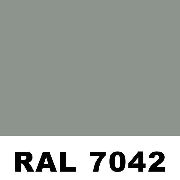 RAL K7 Classic 7032-8014