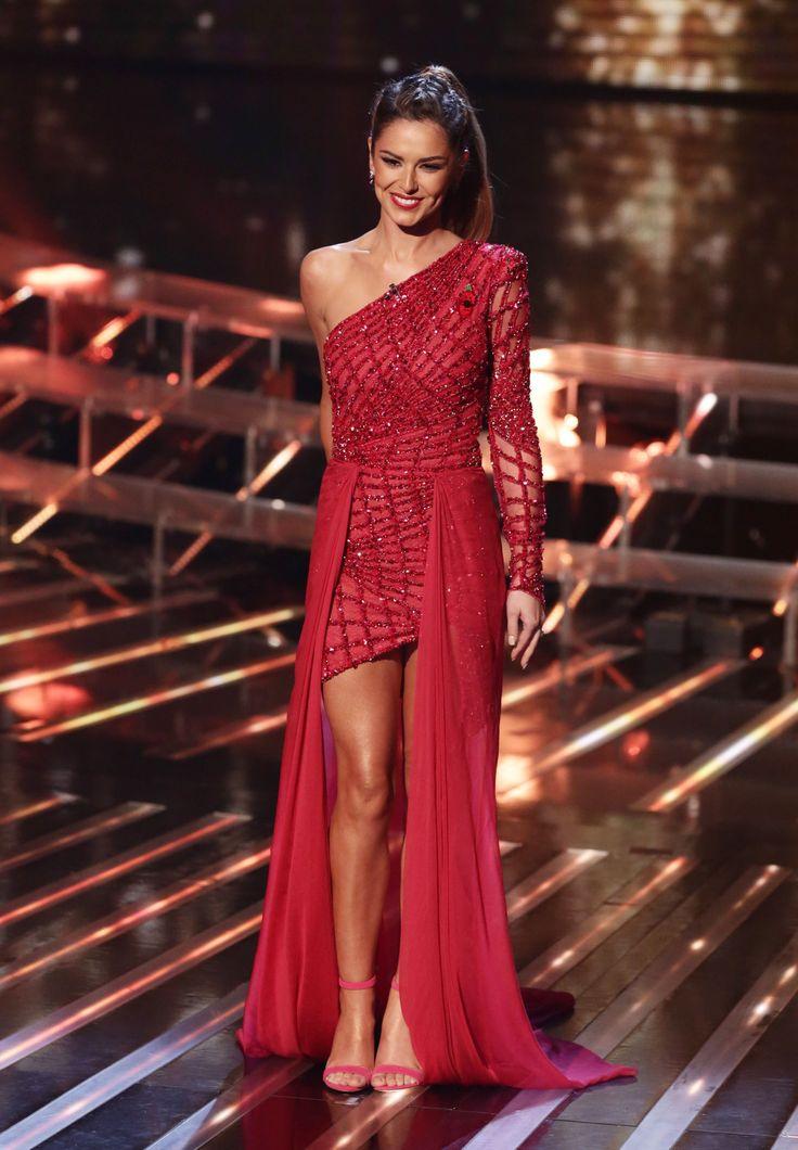 Cheryl x factor white dress ben