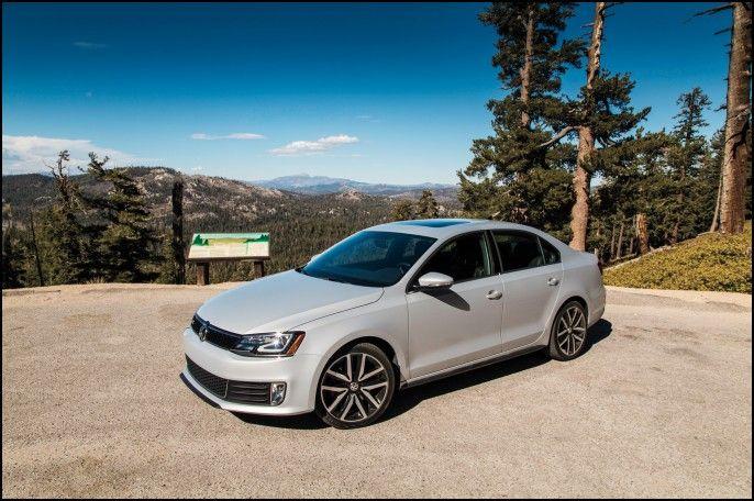 Wheels for Volkswagen Jetta