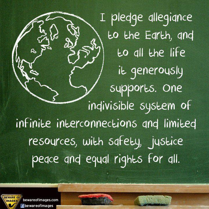 The Happiness Pledge