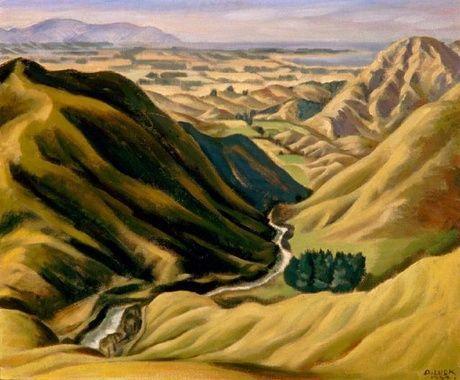 Doris Lusk NZ Artist - Google Search