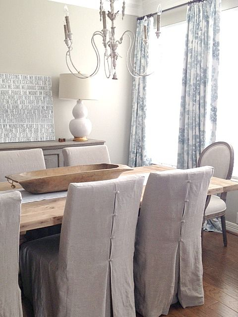 The drapes are in one of my favorite fabrics by John Robshaw called PUSHPA..its a great price point and such a pretty color. The wonderful