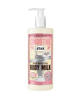 Soap & Glory Smoothie Star™ Body Lotion 500ml - THIS STUFF MAKES ME SMELL LIKE BISCUITS!