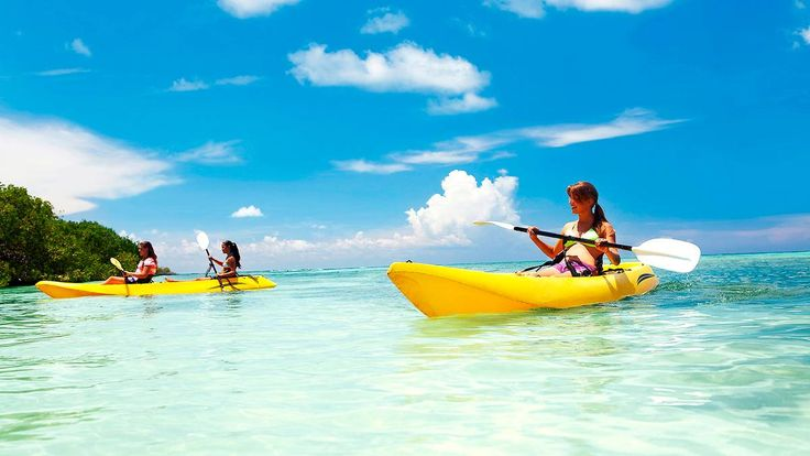 Aruba Sea Sports