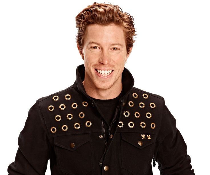 Shaun White: 25 Things You Don't Know About Me  - Us Weekly