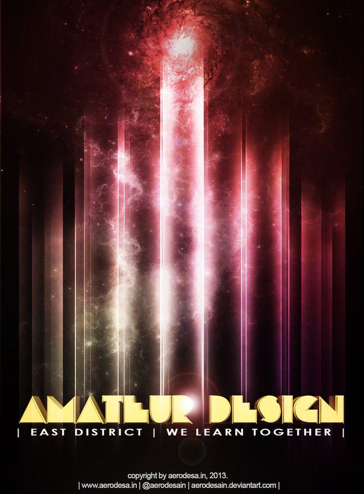[Share ART]  I am Artist | Student | Design & Interfaces