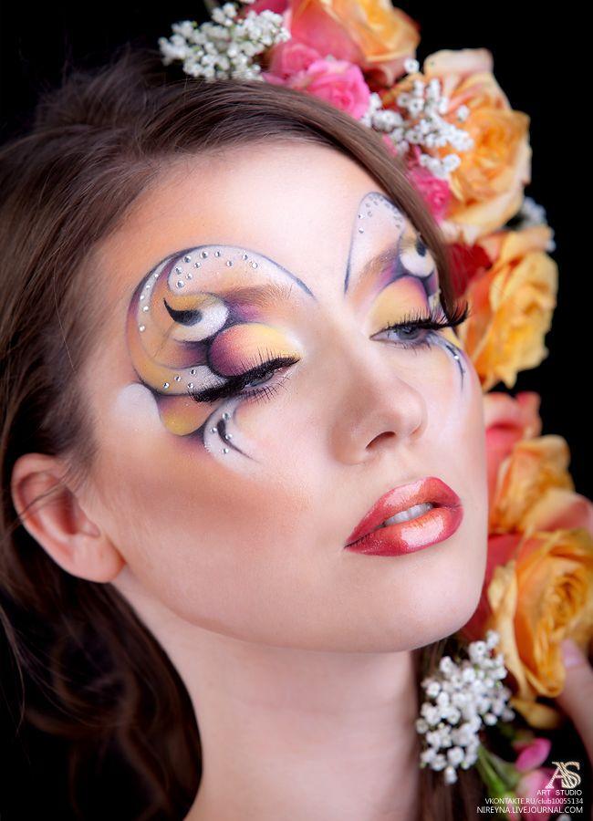 nireyna make-up - Google zoeken