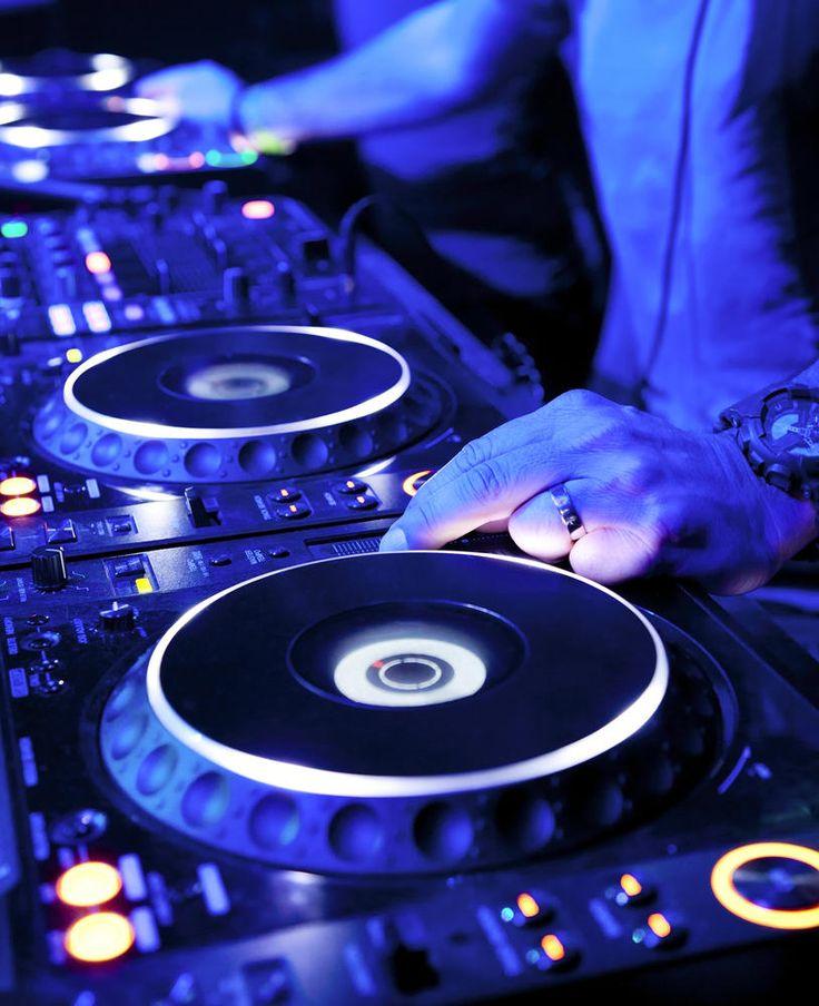 DJ Set per Feste Private & Party