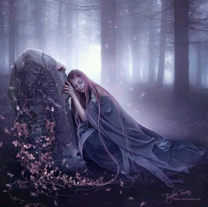 crying angel wallpaper gothic - photo #39