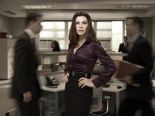 The Good Wife made her choice... http://www.facebook.com/TheGoodWife?ref=ts=ts