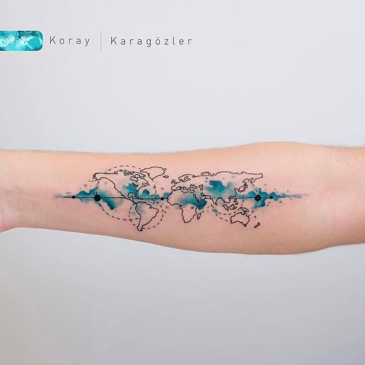 Aquarell Tattoo Harry Potter – Google-Suche
