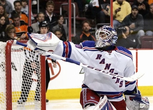 Uneducated NHL Playoff Predictions The NHL Playoffs begin tonight, and that's another opportunity for me to make inaccurate predictions.