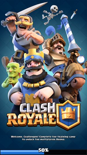 How To Install Clash Royale 1.6.0 APK On Your Android Device: