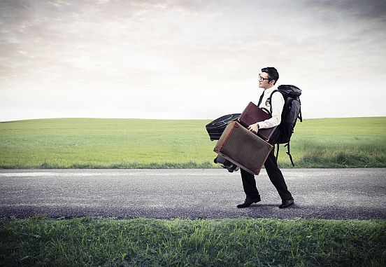 Travelling frequently for work can be draining, on you and your wallet. But it doesn't have to be that way...