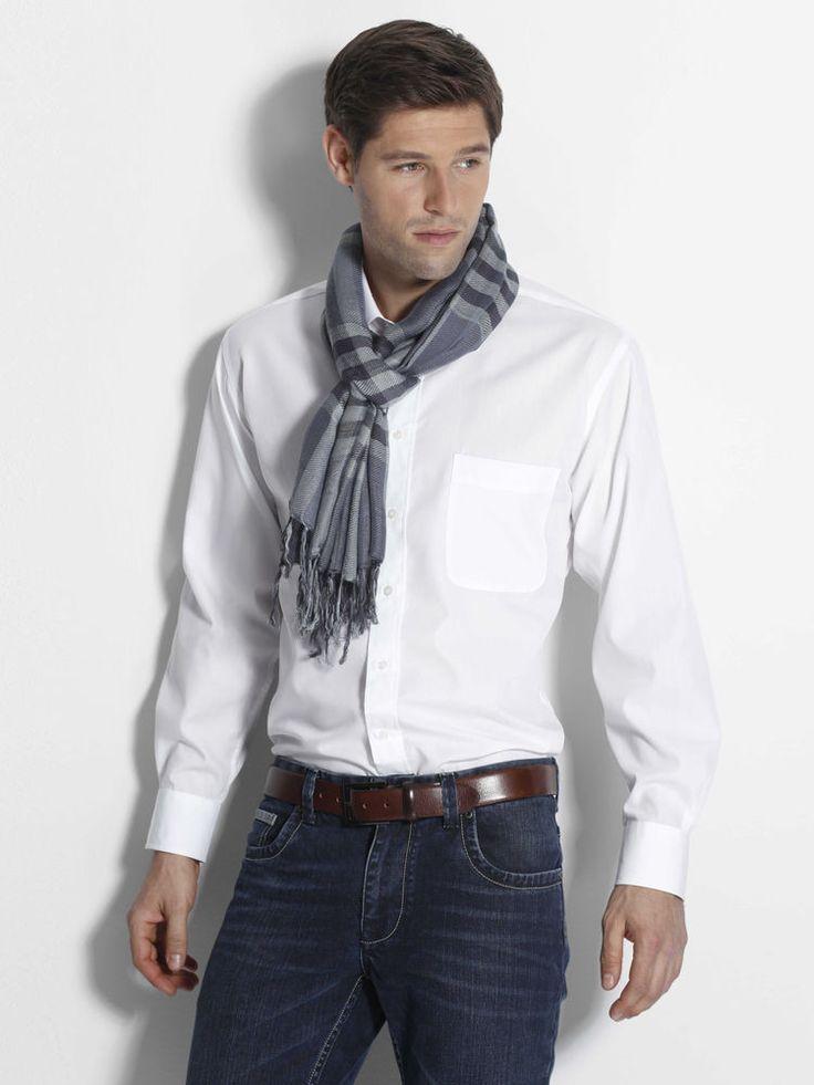 chemise homme basique daniel hechter