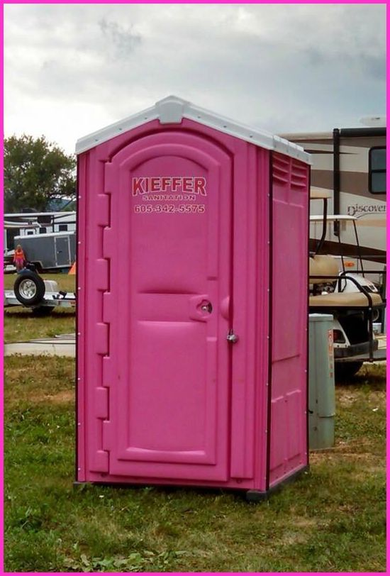 A Women's Outhouse??? What happened to gender neutral ...