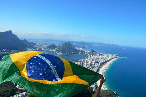 Rio de Janeiro, Brasil. Foto: Alexandre Macieira - Riotur