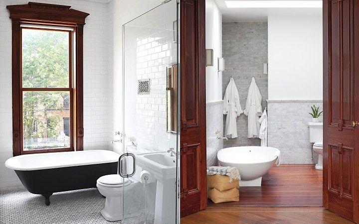 Charlotte minty interior design stylish living in a - Brooklyn apartment interior design ...