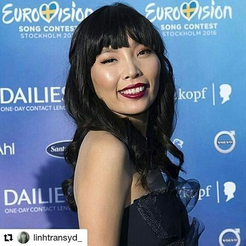 @Regrann from @linhtransyd_ - #Repost @linhtransyd_ with @repostapp · · · · #damiim @damiim is such a #lovely #person & #amazing #singer �� please #eurovision #voteforaustralia #grandfinal # 12points #thankyou ❤ #damiim @damiim #winner #soundofsilence #winning #song #stockholm #sweden #globearenas # Australia #eurovision #eurovisionsongcontest #esc # eurovision2016 #lovedamimusic #cometogether #sbseurovision #wiwibloggs #damiarmy #celebrity #nkim_ ❤…