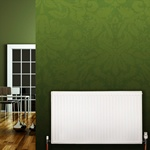 Our Type 11 Panel Radiators come in a great range of sizes to suit any space.