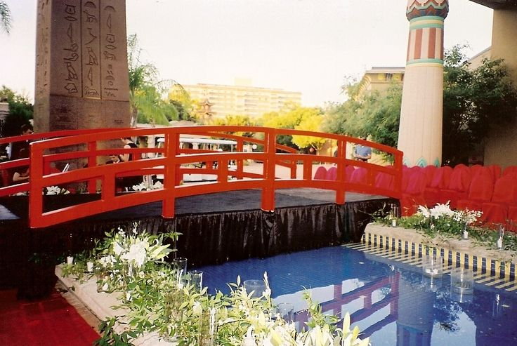 Memphis Zoo Wedding Red Bridge Wedding By Southern Event Planners Memphis Weddings
