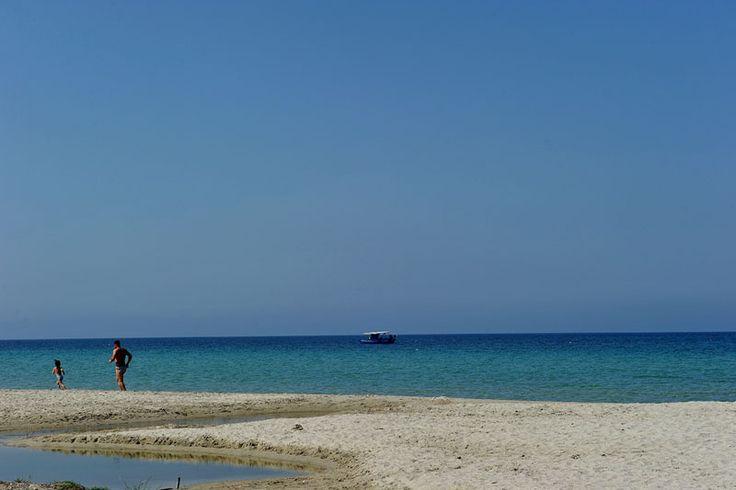 Amazing view of #Siviri #Halkidiki #Greece http://siviri-houses.com/