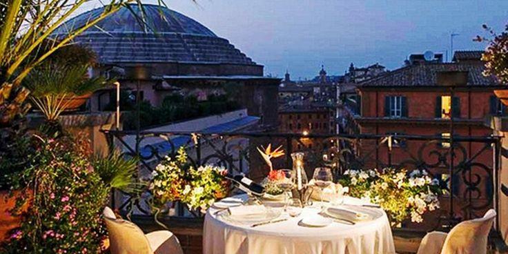 Man bliver aldrig færdig med Rom. Oplev byens skjulte paladser, hemmelige haver og nye museer.