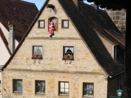 Rotenburg an der Fulda, Germany
