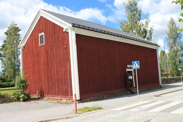 Kortesjärvi museo