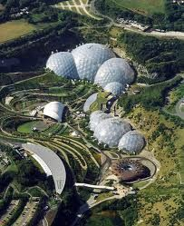 The Eden Project Cornwall #Bestinthecountry