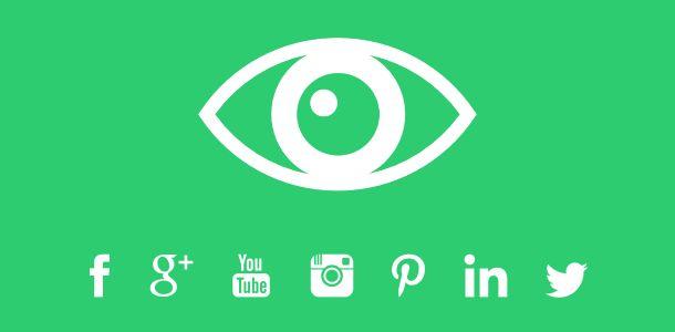 Infografic: Dimensiunile elementelor vizuale pe site-urile de socializare