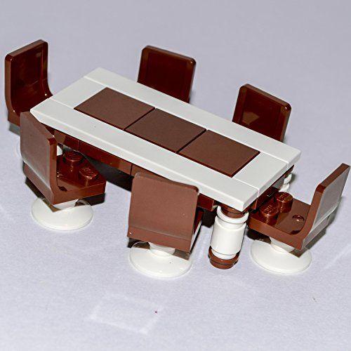 93 Best Lego Furniture Images On Pinterest Lego