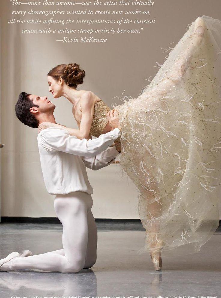 Gustavo Dalmasso   American ballet theatre, Ballet