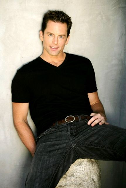 Michael Muhney - Adam Newman villain on Young and the Restless