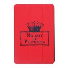 Forro New iPad - Dolores Promesas - No Soy Tu Princesa  Bs.F. 336,32